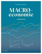 Freddy Heylen , Macro-economie