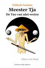 Hans Van Dam , Witboek Taoïsme