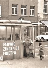 Paul  Ilegems Eeuwig zingen de frieten