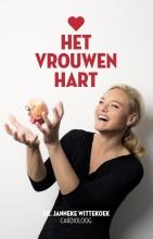 Janneke  Wittekoek Het vrouwenhart