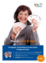 Nederlandse Bridge Bond , Plezier met bridge Dappere Dirk Durft Top of nul Bridgevaria