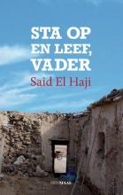 Said  El Haji Sta op en leef, vader