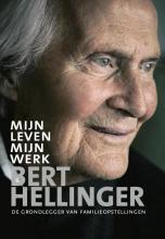 Bert  Hellinger, Hanne-Lore  Heilmann Mijn leven, mijn werk