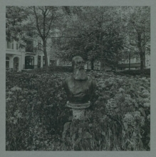 Jan  Kempenaers, Phillip Van den Bossche Belgian Colonial Monuments