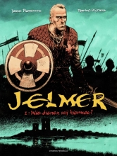 Josse Pietersma , Jelmer 1: Wie dienen wij hiermee?