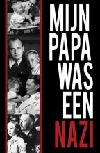 Perry Pierik Diete Oudesluijs, Mijn papa was een Nazi