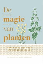 Christine Buckley , De magie van planten
