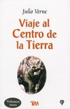 Verne, Julio Viaje al Centro de la Tierra = A Journey to the Center of the Earth