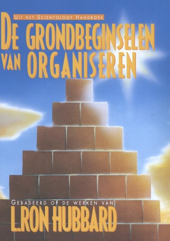 ,De grondbeginselen van organiseren