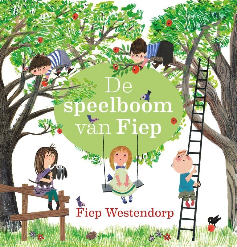 Fiep Westendorp,De speelboom van Fiep