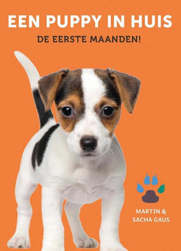 Martin Gaus,Een puppy in huis