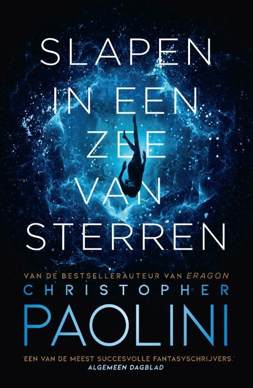 Christopher Paolini,Slapen in een zee van sterren