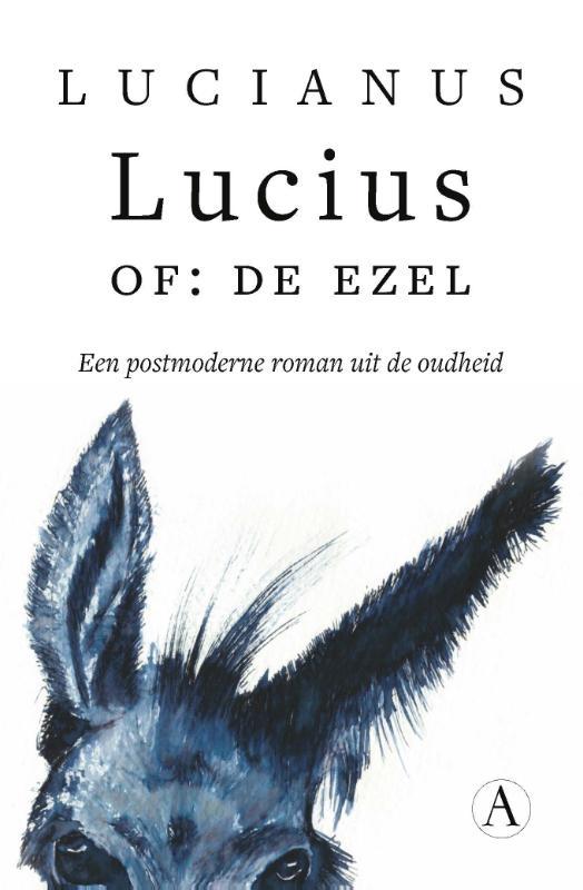 Lucianus,Lucius of: de ezel