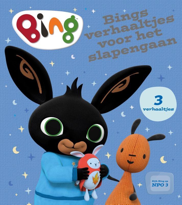 ,Bings verhaaltjes voor het slapengaan