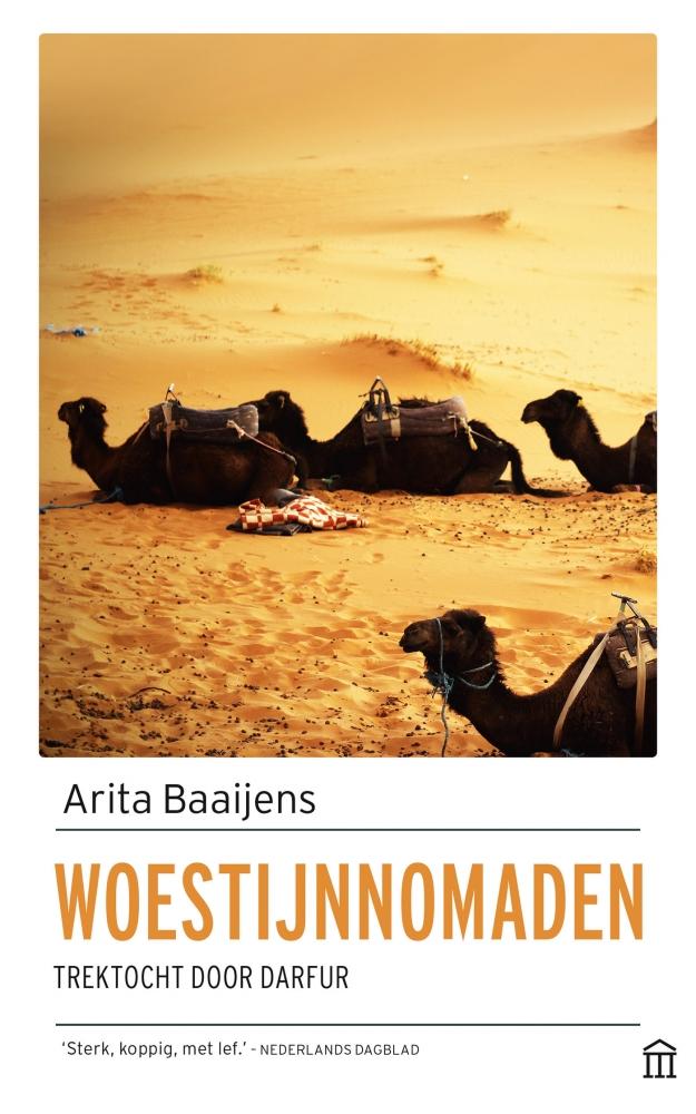 Arita Baaijens,Woestijnnomaden