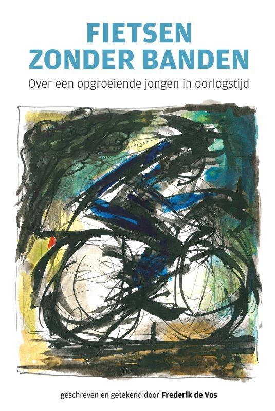 Frederik de Vos,Fietsen zonder banden