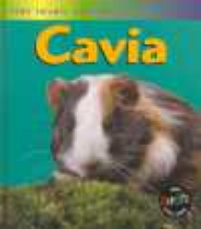 Angela Royston,Cavia