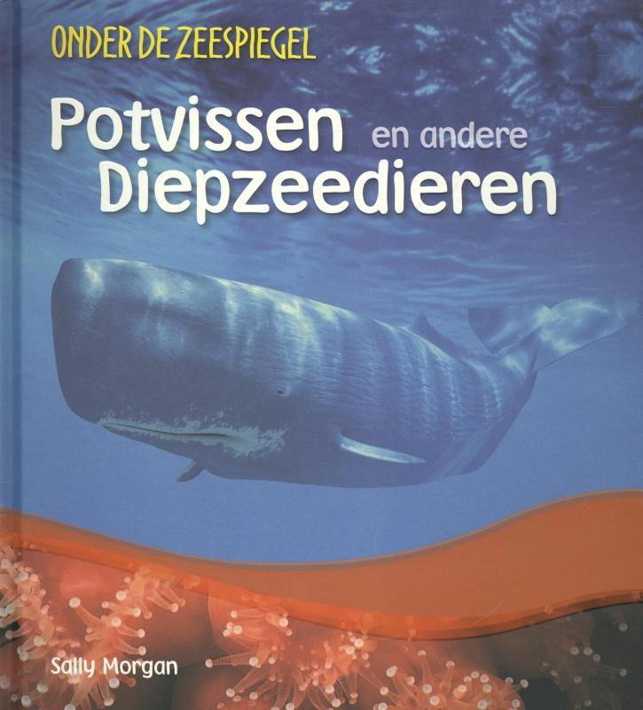 Sally Morgan,Potvissen en andere diepzeedieren