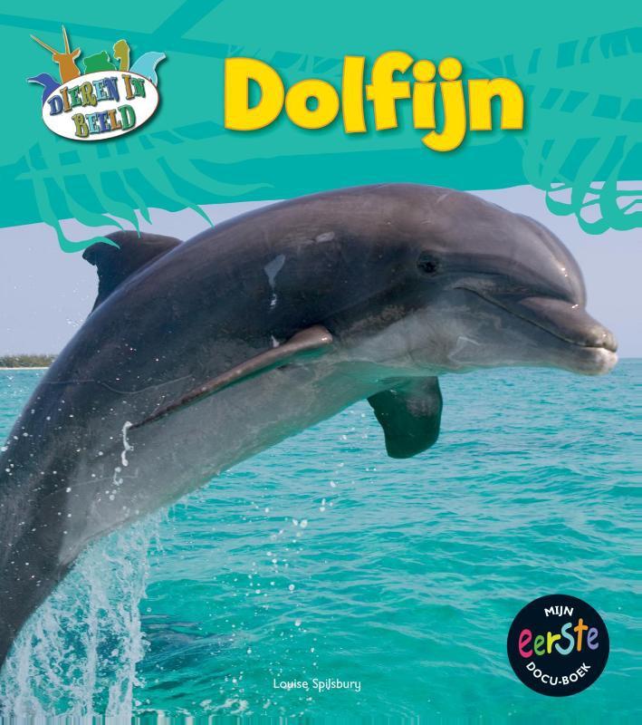 Louise  Spilsbury,Dolfijn
