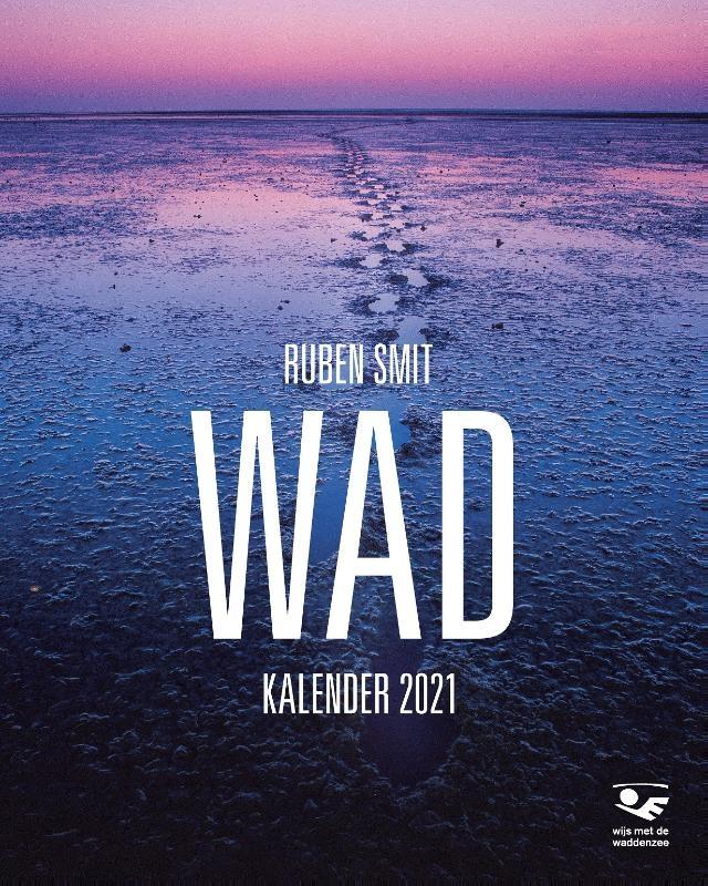 Ruben Smit,Ruben Smit WAD Kalender 2021
