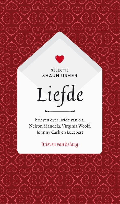Shaun Usher,Brieven van belang: Liefde