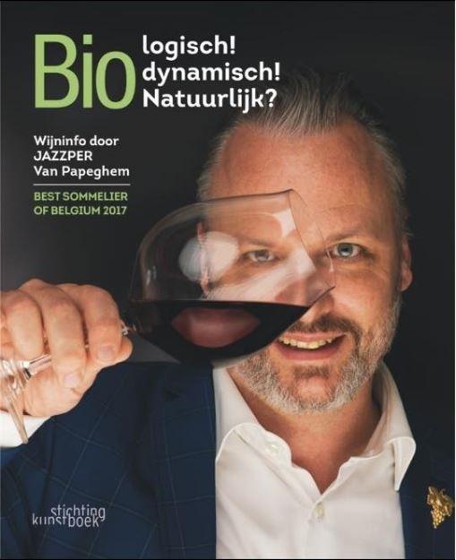 Jasper Van Papeghem,Bio