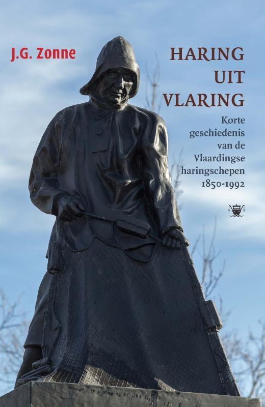 J.G. Zonne,Haring van Vlaring