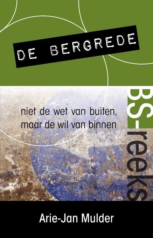 Arie-Jan Mulder,De Bergrede