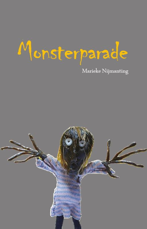 Marieke Nijmanting,Monsterparade