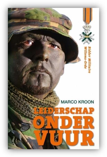 Marco Kroon,Leiderschap onder vuur