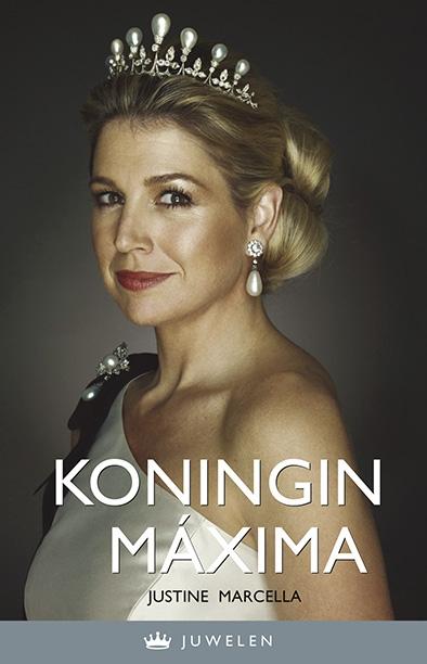 Justine Marcella,Koningin Máxima