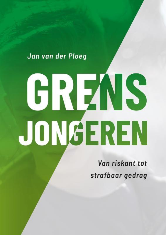 Jan van der Ploeg,Grensjongeren