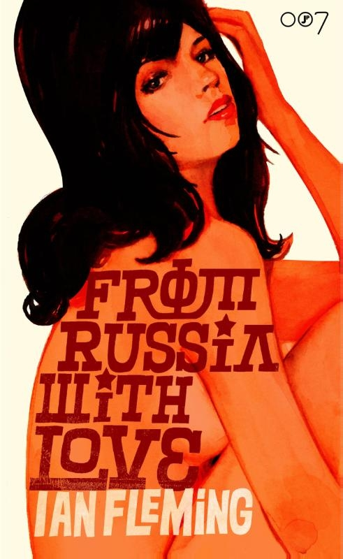 Ian Fleming,From Russia with love