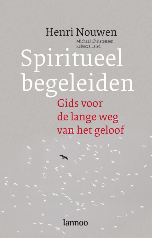 Henri Nouwen,Spiritueel begeleiden (POD)