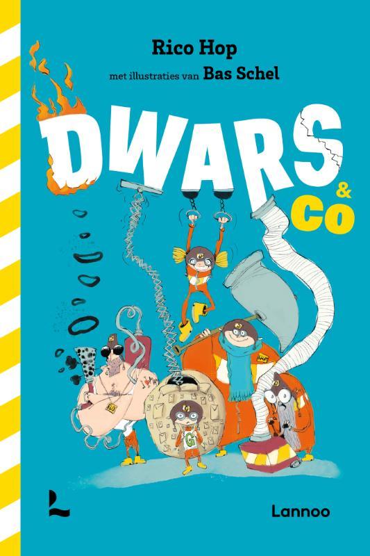Rico Hop,Dwars & Co