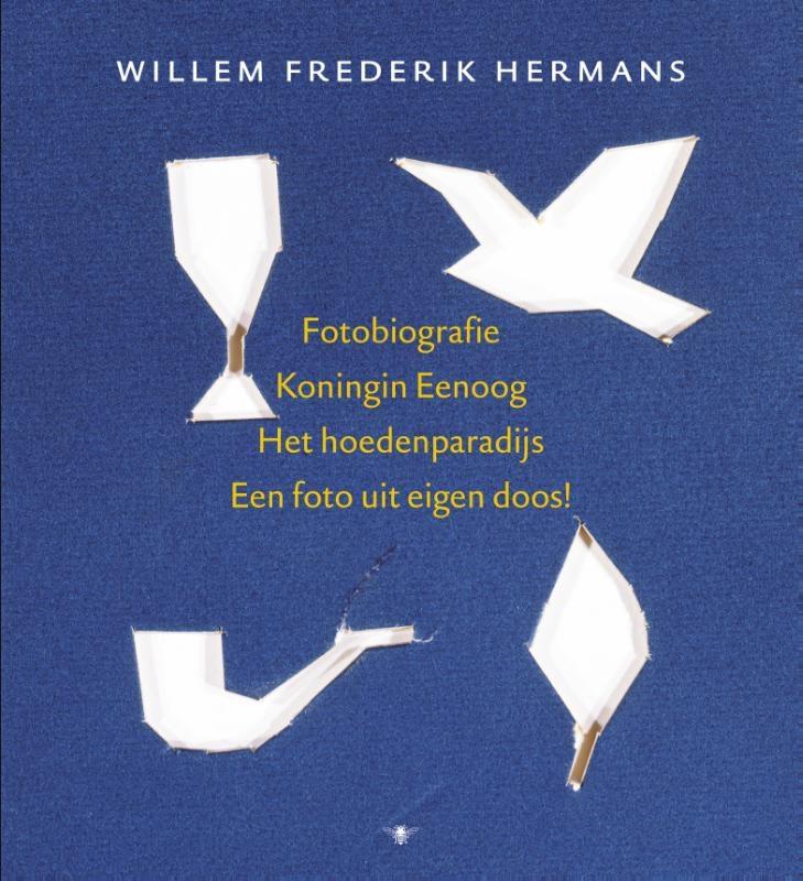 Willem Frederik Hermans,Volledige Werken 18