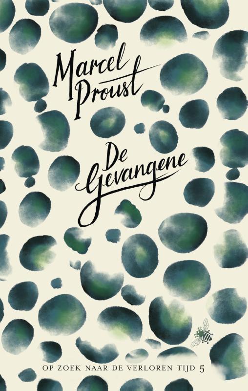 Marcel Proust,De gevangene