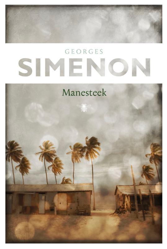 Georges Simenon,Manesteek
