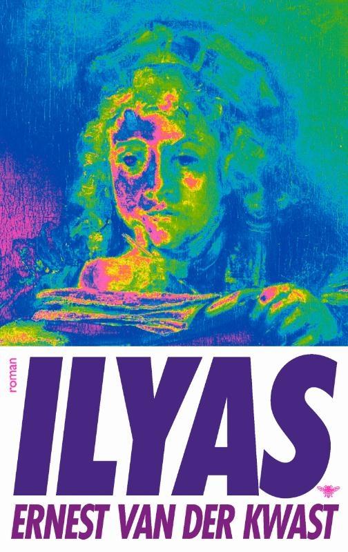 Ernest van der Kwast,Ilyas