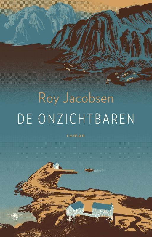 Roy Jacobsen,De onzichtbaren