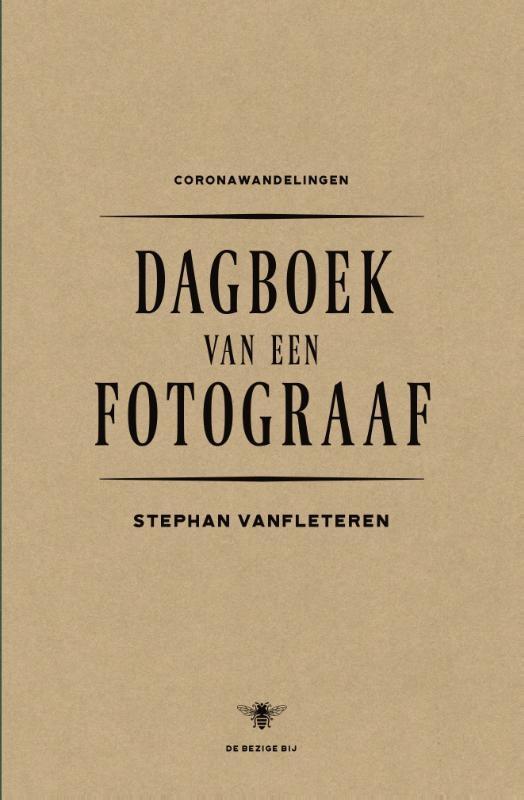 Stephan Vanfleteren,Dagboek van een fotograaf