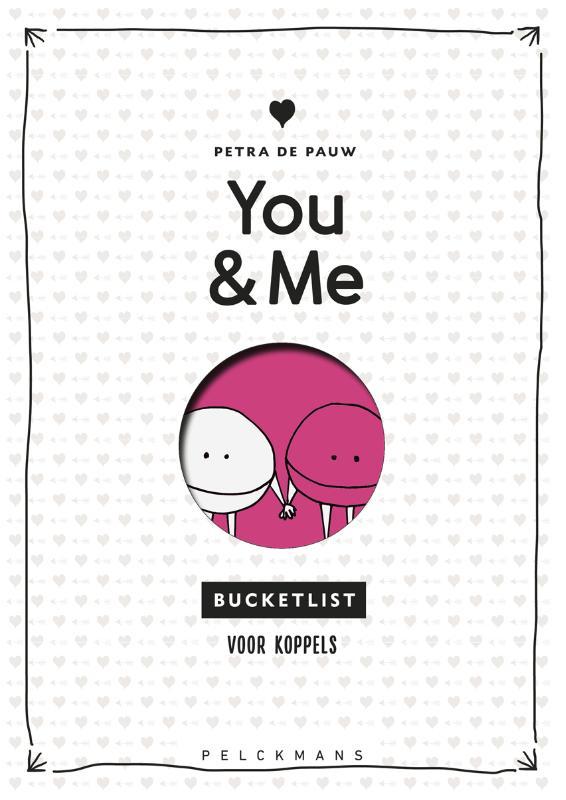 Petra de Pauw,You & Me