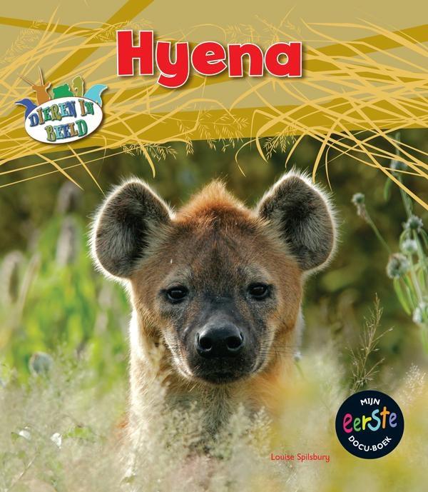 Louise Spilsbury,Hyena