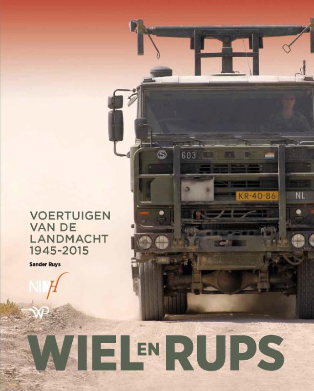Sander Ruys,Wiel en rups