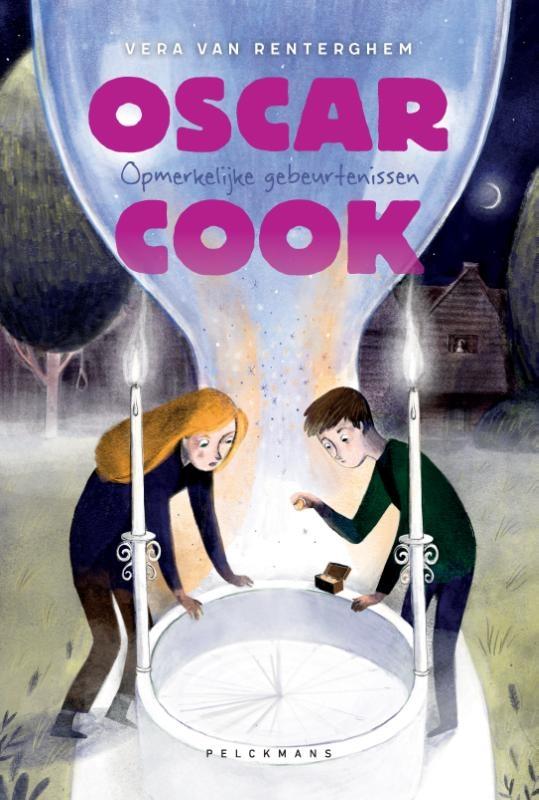 Vera Van Renterghem,Oscar Cook: Opmerkelijke gebeurtenissen