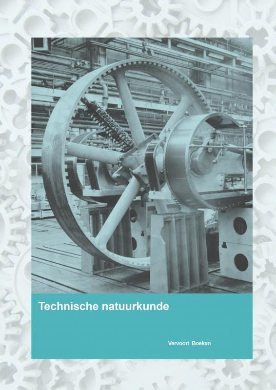 Jos Vervoort,Technische Natuurkunde