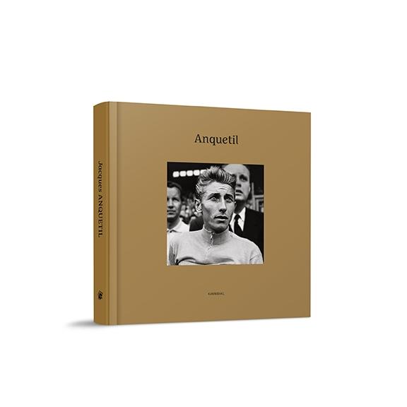 Frederik Backelandt,Anquetil