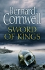 Cornwell Bernard,Last Kingdom Sword of Kings