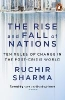 R. Sharma,Rise and Fall of Nations