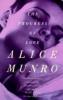 A. Munro,Progress of Love